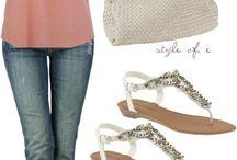 My Style / by Maribel Aguilar