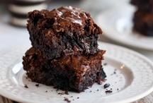 Brownies/Squares / by Joanne Clark