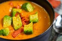 Soups/Chowders / by Joanne Clark