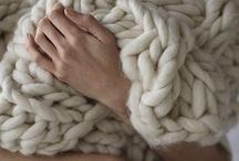 Art - Crochet/Quilting / by Danielle Edwards