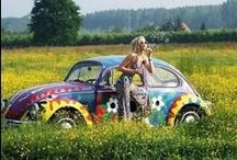 Hippie love / by Kari Badley-Degroot