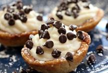 Recipes- Dessert! / by Alison Snider