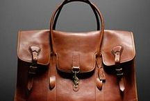 Bags / I just love bags :-) / by Robert Stephenson