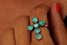 Jewelry  / by Suzette Madeiros Sailsman