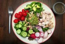 Whole 30 / by Amy F