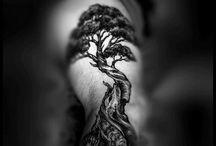 Tattoo ❤️ / by Cole Braun