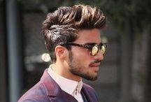 Mens fashion / by Alex Burnette