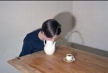 Teatime / by Emilio Bedilio