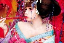 Colors / by Kyoko