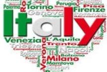 **Bella Italia** / by stella piccola