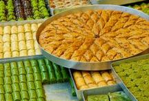 The unique  of Turkish Food  / The taste you  never forget / by Create  something ...