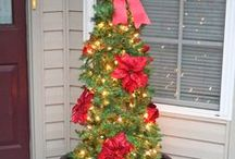 Christmas Ideas / By Far--My Favorite time of the Year! / by Ramona Morrow