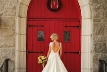 Wedding / by Morgan Hoover