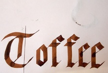 Toffee Cool Stuff / by Toffee Talk