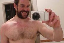 SelfieFuzz. / Got a hairy chest, mirror, and camera? / by HairyBearfriend