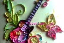 Quilling / Quilling / by Cindy Berkley