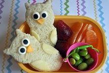 Kids Lunch Ideas / by Turbo Mom