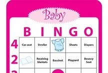 Baby Shower Ideas / by Turbo Mom