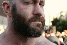 BeardFuzz. / by HairyBearfriend
