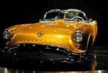 Rarest Automobiles / by DigiGo