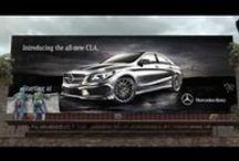 Auto Advertising / by DigiGo