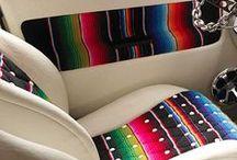 Custom Car Interiors / by DigiGo