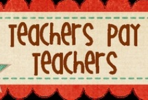Teachers Pay Teachers / Activities that are posted! / by Kathy Law
