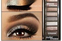 Makeup / by Lauren Caldwell