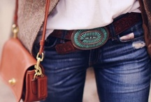 My Style / by Tiffany de Heus