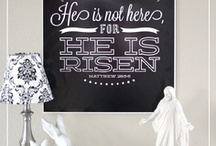 Easter / by Samantha Conover