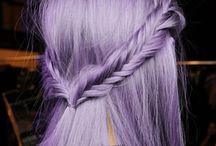hair tricks / by Jessie Preisendorfer