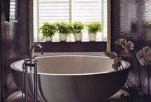 Bath / by Sheri Johannsen