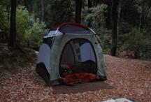Camping / by Samantha Conover