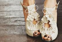 Shoe Love / by Tiffany de Heus