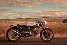 Motorcycles / by D Merriman