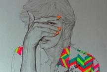 Arts, Graphics, Design............ / by Hellen Couto