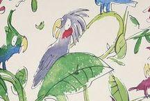 Bert's Nursery / our beautiful boys fun nursery x / by Lucy Bishop