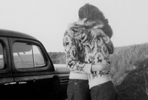 on the road / by Mina Mink