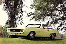 GM Photo Store / Pictures of GM cars released by General Motors Advertising  / by Scott Konshak
