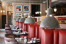 Coffee Restaurant / by Alina Moza