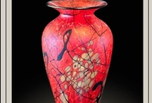 Vases / by JoAnn Shoe Queen 1