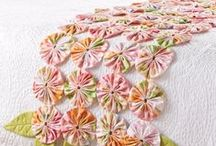 Cheerful Quilts / by Kathy Patages