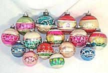 J D Christmas Ornaments / by JoAnn Shoe Queen 1