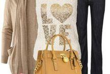Fashion forward! / by Shelly ***