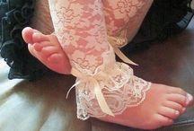 Boho Baby / by Victoria Upton