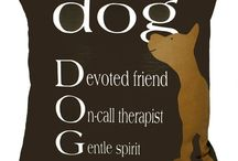 Puppy Love / Dogs / by Just a Prepper