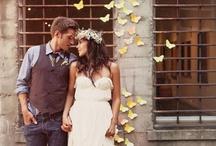 weddings / by Poppy Ratcliffe