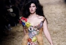 Fashion Favs / There is NOT One thing on this board that I would not LOVE to put on, swirl, walk the walk....sashay if you may & feeeeeeeeeel incredible just wearing.  OH Have Fun & Dream Big!!!   / by RUTHI!(QOTFU If You Plz) Roseberg-Evans