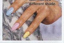Nails / by Francis LaLace