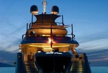 Luxury Yachts / by Propertini